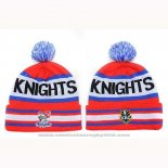 NRL Gorros Newcastle Knights