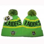 NRL Gorros Raiders
