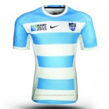 Camiseta Argentina Rugby 2015 Local