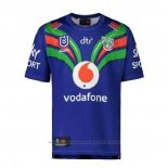 Camiseta Nueva Zelandia Warriors Rugby 2021 Local