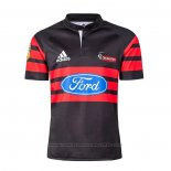 Camiseta Crusaders Rugby 1996 Retro