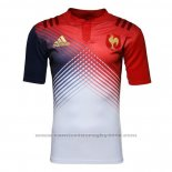 Camiseta Francia Rugby 2016 Local
