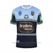 Camiseta NSW Blues Rugby 2020 Segunda