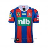 Camiseta Newcastle Knights Rugby 2018 Local