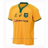 Camiseta Australia Rugby 2018-19 Local
