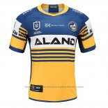 Camiseta Parramatta Eels Rugby 2020 Local