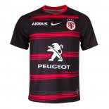 Camiseta Stade Toulousain Rugby 2021 Local