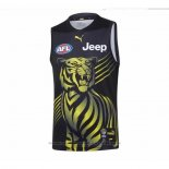 Camiseta Richmond Tigers AFL 2020 Entrenamiento