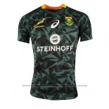 Camiseta Sudafrica 7s Rugby 2018-19 Local