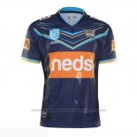 Camiseta Gold Coast Titan Rugby 2019-2020 Local