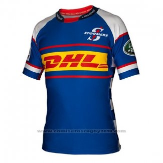 Camiseta Stormers Rugby 2018-2019 Local