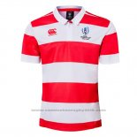 Camiseta Polo Japon Rugby RWC 2019