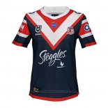 Camiseta Sydney Roosters Rugby 2021 Local