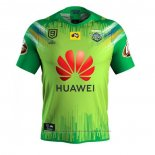 Camiseta Canberra Raiders 9s Rugby 2020 Local