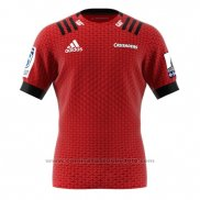 Camiseta Crusaders Rugby 2020 Local
